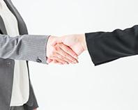 不動産売却の流れ ステップ2.媒介契約