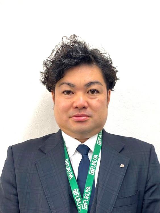 澤井 宏展 (さわい ひろのぶ)