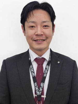 永橋 慎一 (ながはし しんいち)