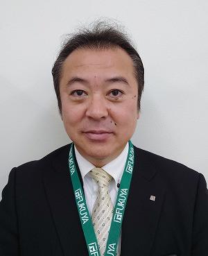 坂本 昭秀 (さかもと あきひで)