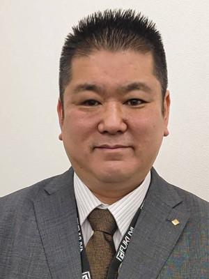 古川 博史 (ふるかわ ひろふみ)