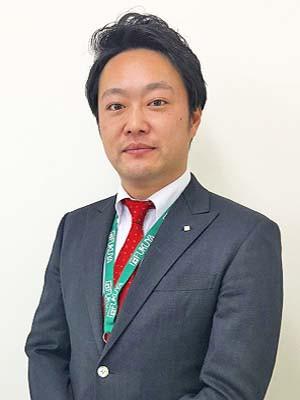 鈴木 洋平 (すずき ようへい)