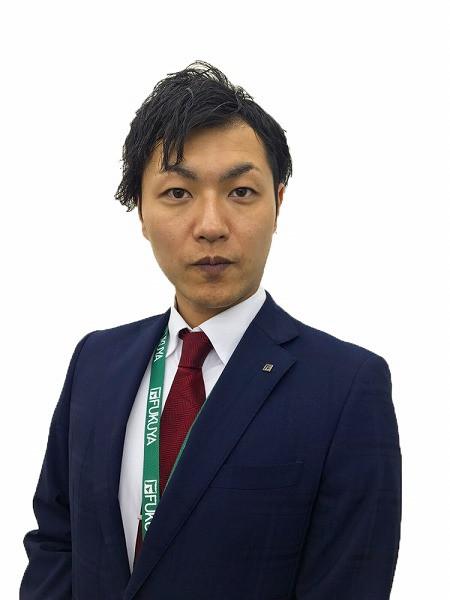 小川 経史 (おがわ のぶふみ)