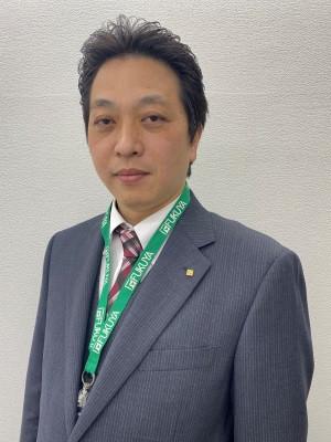 木田 恵久 (きだ よしひさ)