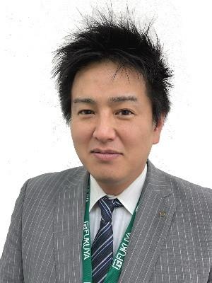 柿木 敬介 (かきのき けいすけ)