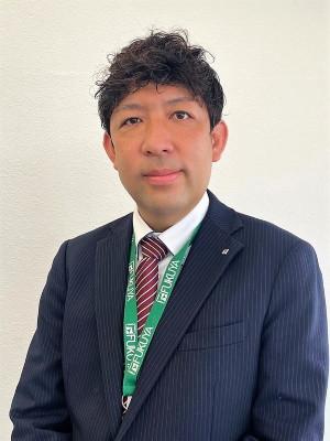 吉田 隆博 (よしだ たかひろ)