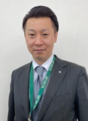 遠山 大輔 (とおやま だいすけ)