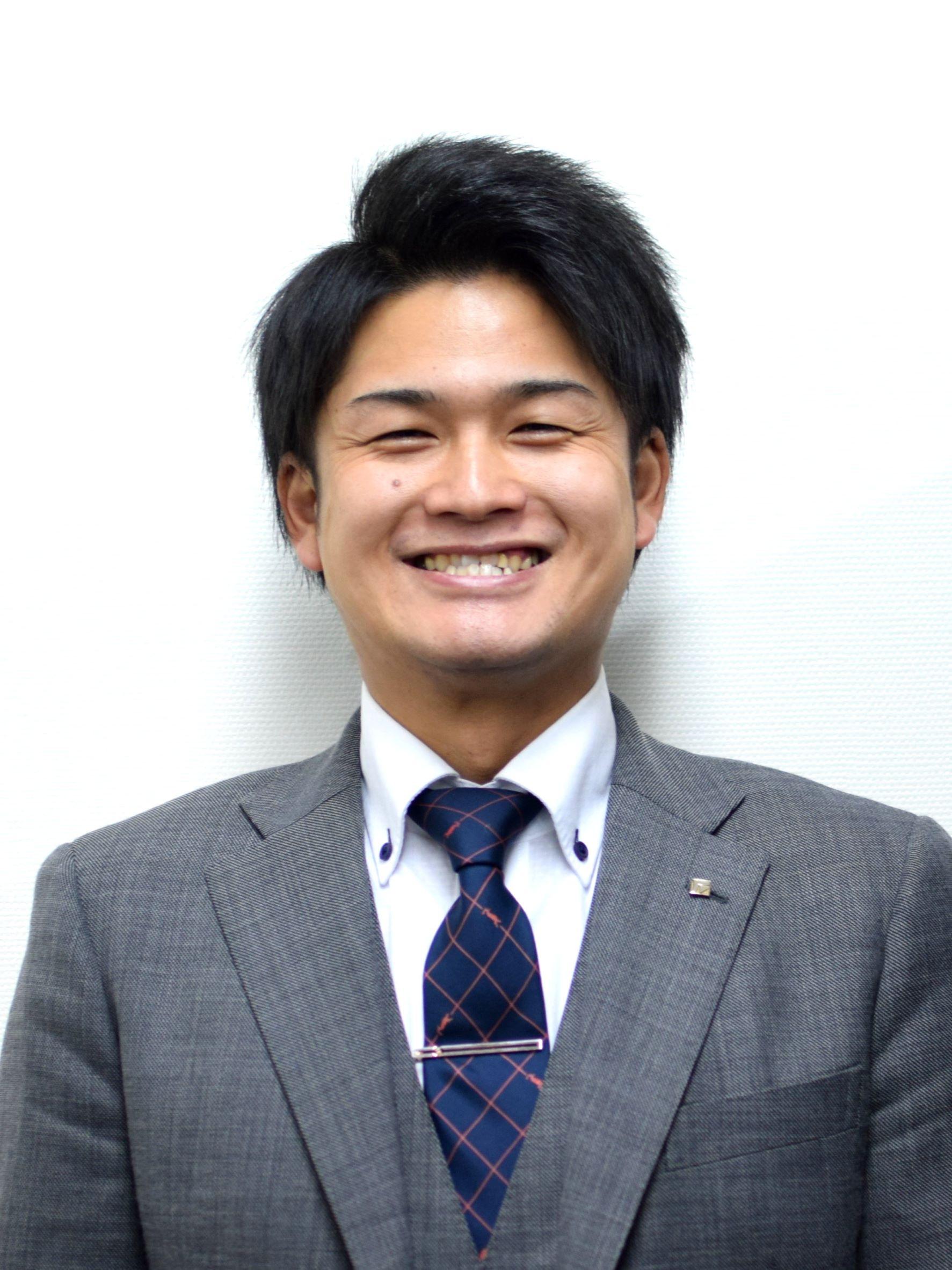 松永 淳 (まつなが あつし)