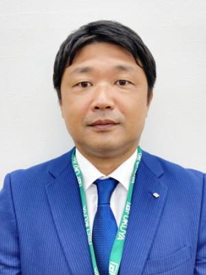 浅野 聡二 (あさの そうじ)