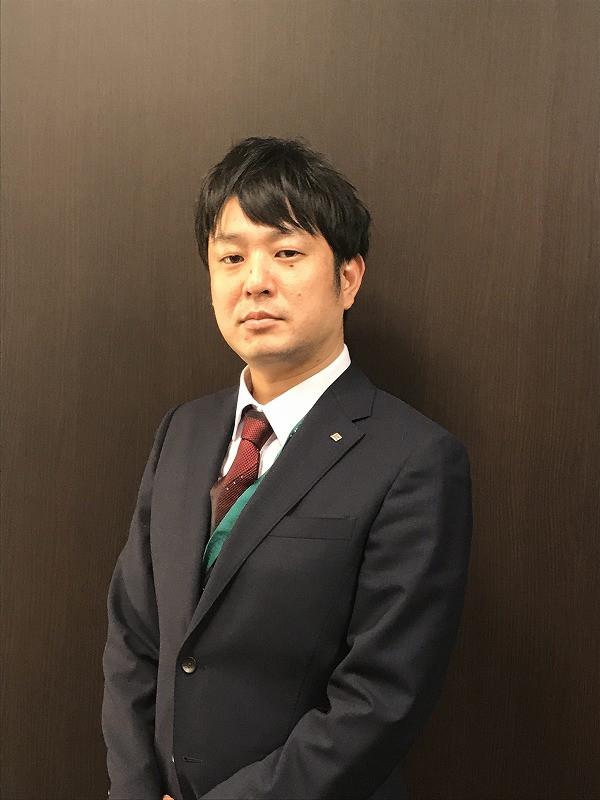 藤井 翔平 (ふじい しょうへい)