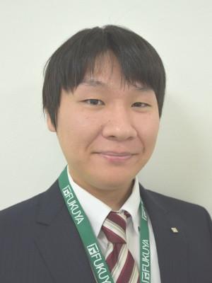 大熊 毅史 (おおくま つよし)
