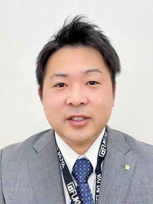 豊島 信太郎 (とよしま しんたろう)