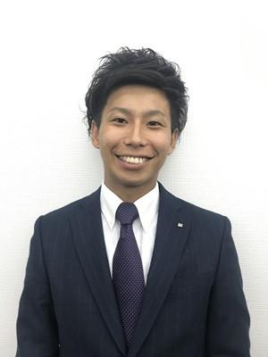 宮崎 健裕 (みやざき けんゆう)