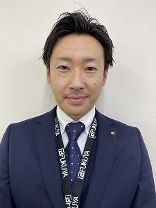 西岡 良太 (にしおか りょうた)