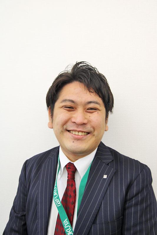 安藤 大修 (あんどう だいすけ)