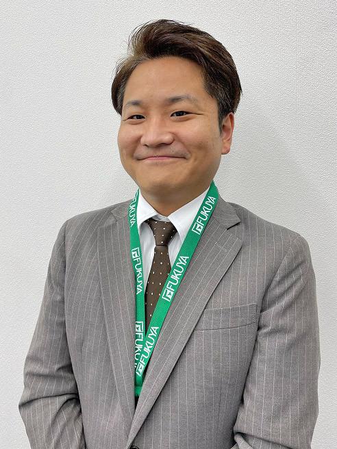 山口 翔太 (やまぐち しょうた)