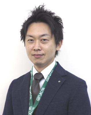加古 寛人 (かこ ひろと)