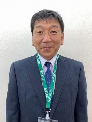 喜多 律夫 (きた りつお)
