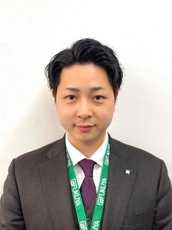 小阪 亮太 (こさか りょうた)