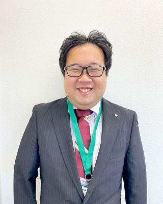 柴田 優矢 (しばた ゆうや)