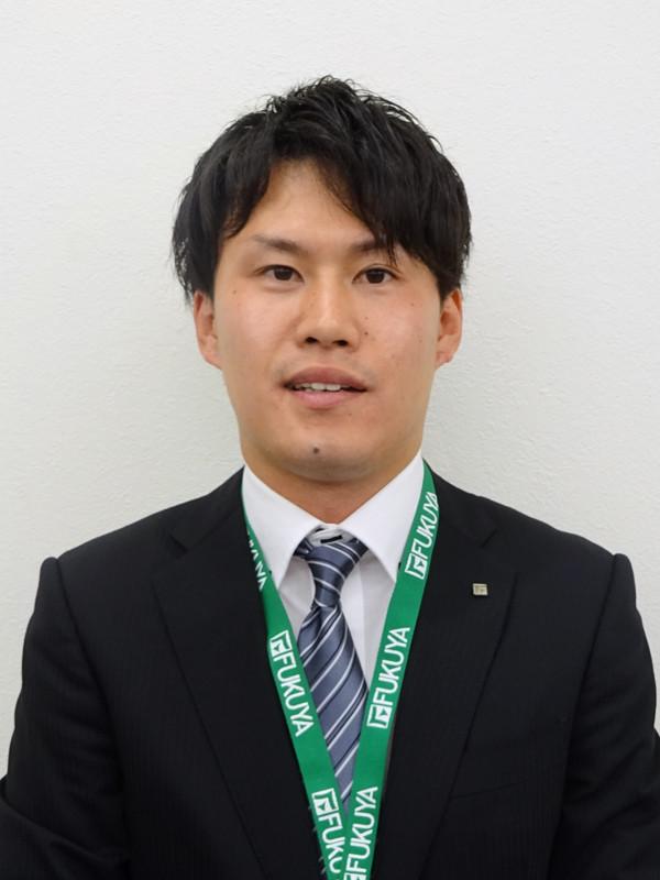 古田 亮太 (ふるた りょうた)