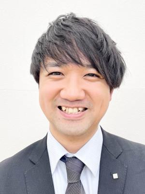 松山 晃司 (まつやま こうじ)