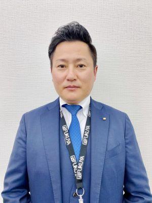 藤井 則宏 (ふじい のりひろ)