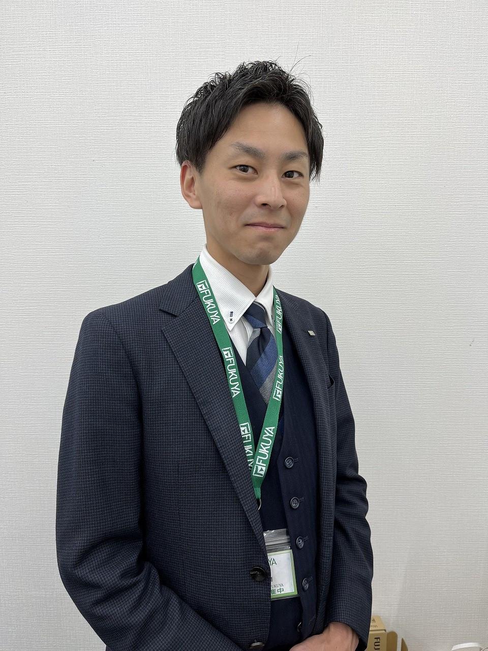 中村 拓磨 (なかむら たくま)