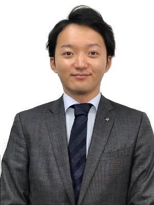 丸岡 龍郎 (まるおか たつろう)