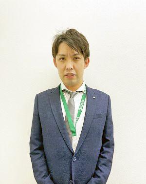 山﨑 佑介 (やまざき ゆうすけ)