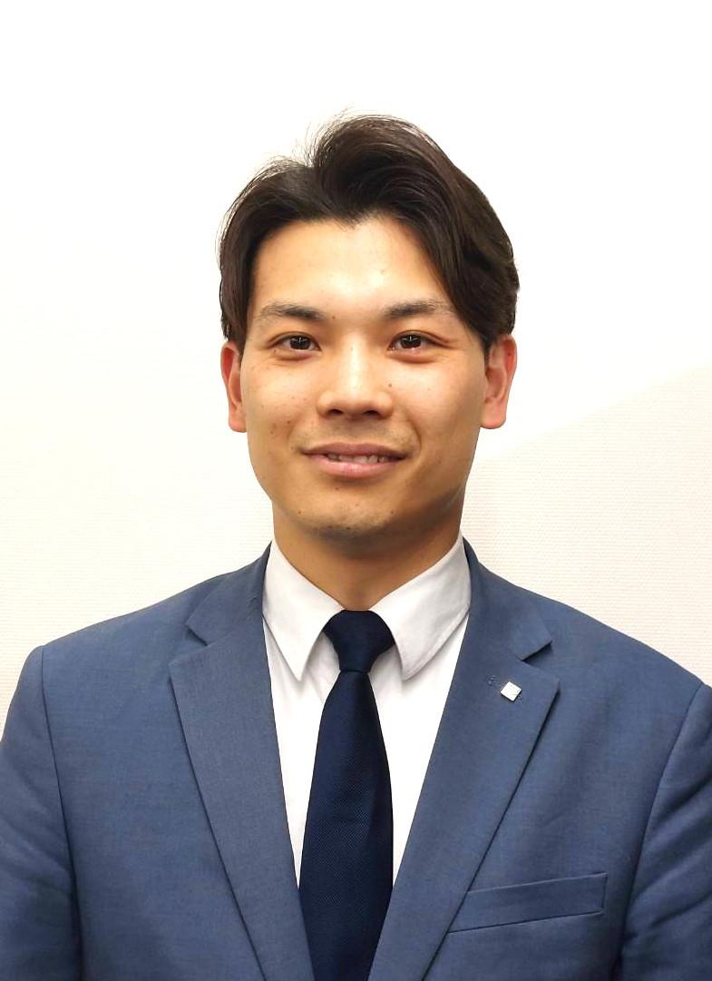 田川 隼也 (たがわ じゅんや)