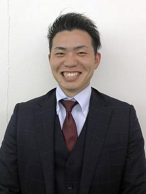 谷川 将太 (たにがわ しょうた)
