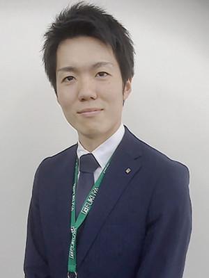 濵川 大輝 (はまかわ だいき)