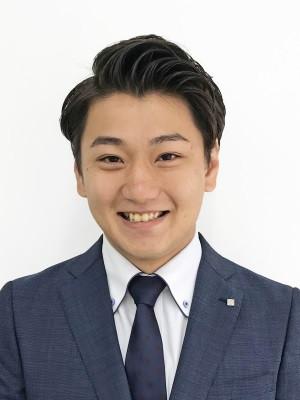 増田 祥行 (ますだ よしゆき)