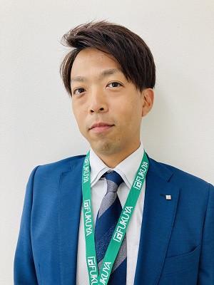 久保木 雄司 (くぼき ゆうじ)