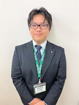 寺田 英史朗 (てらだ えいじろう)