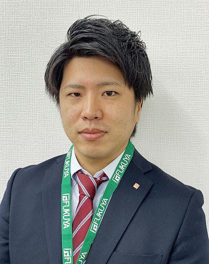 川村 卓也 (かわむら たくや)