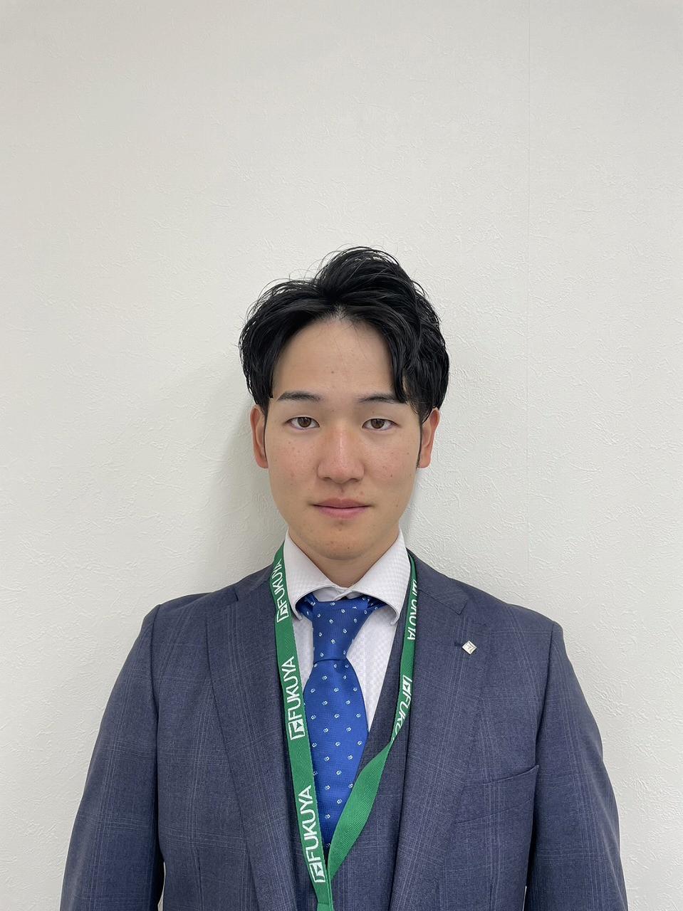 西 晃介 (にし こうすけ)