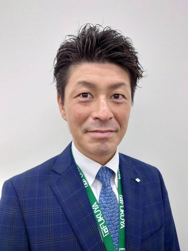 中川 翔太 (なかがわ しょうた)