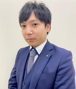 藤岡 怜 (ふじおか りょう)