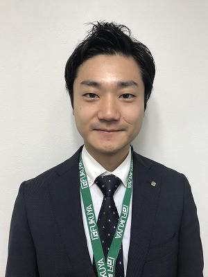 田中 良輝 (たなか よしき)