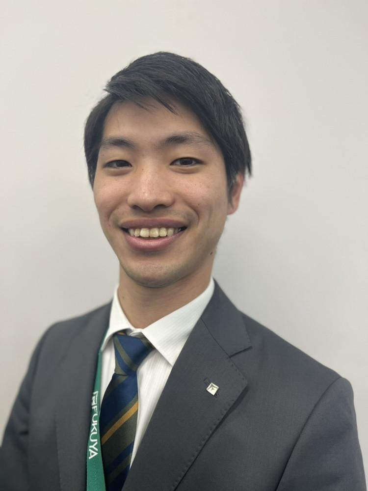奥井 憲人 (おくい けんと)
