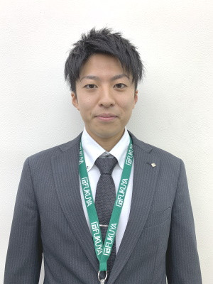 石田 眞輝 (いしだ まさき)
