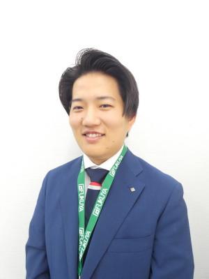 大釜 耕平 (おおがま こうへい)