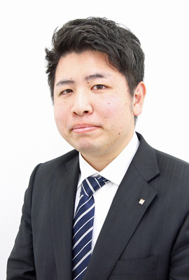 山田 裕樹 (やまだ ゆうき)