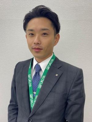 北川 広大 (きたがわ こうだい)