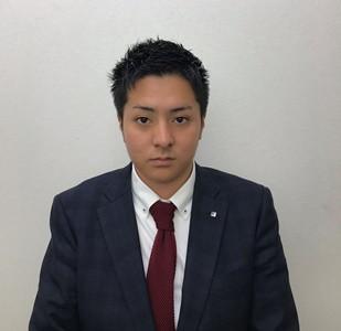 小田口 岳央 (おだぐち たけひろ)