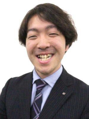 堀田 暁 (ほった しょう)