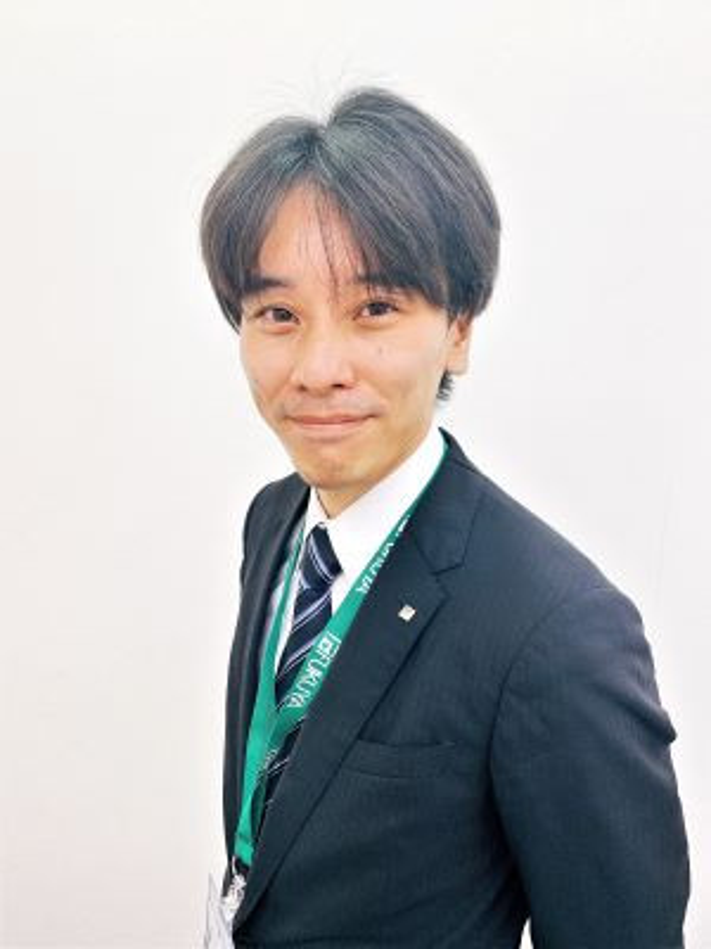 森田 勇一 (もりた ゆういち)