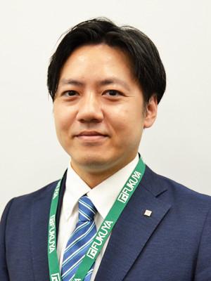 石澤 勇樹 (いしざわ ゆうき)